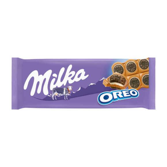 Milka Oreosandwich product photo