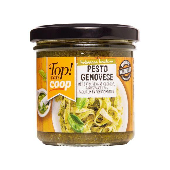 Top! van Coop Pesto genovese product photo