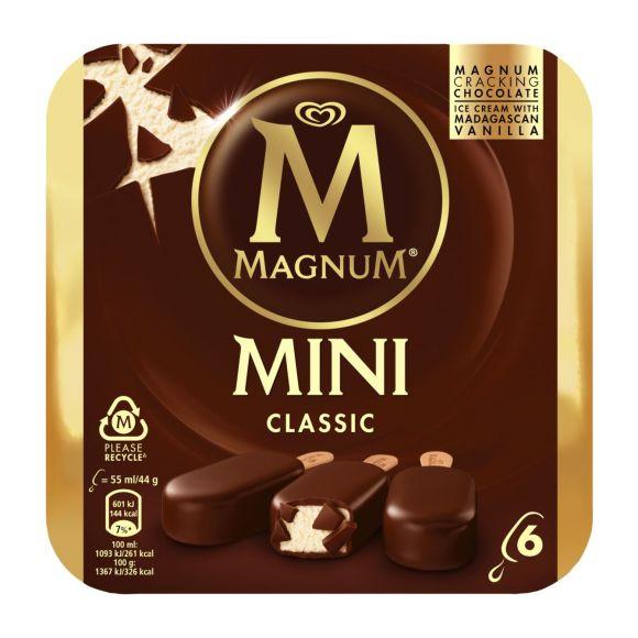 Magnum Classic mini ijs product photo