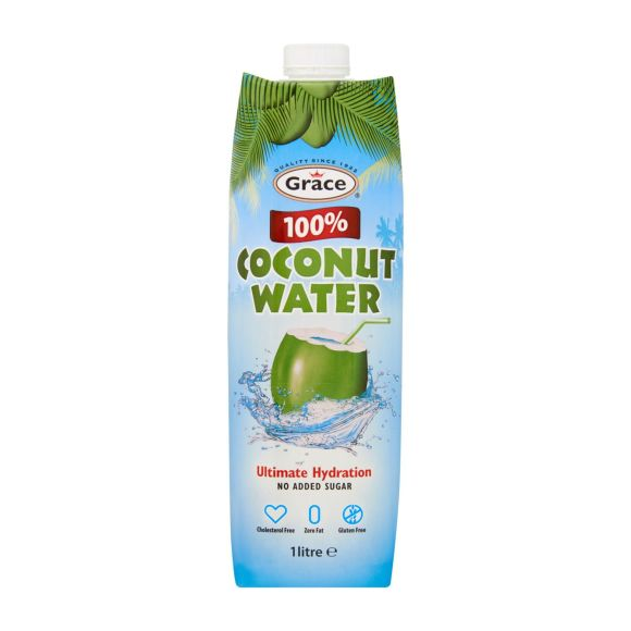 Grace Coconut water product photo