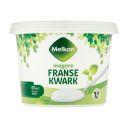 Melkan Magere Franse kwark product photo