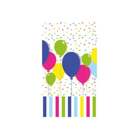 Duni Tafellaken ballonconfetti product photo
