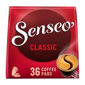 SENSEO® Classic koffiepads product photo