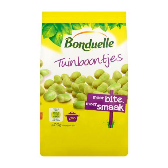 Tuinboontjes *meer bite, meer smaak* product photo