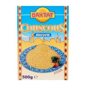 Baktat Couscous product photo