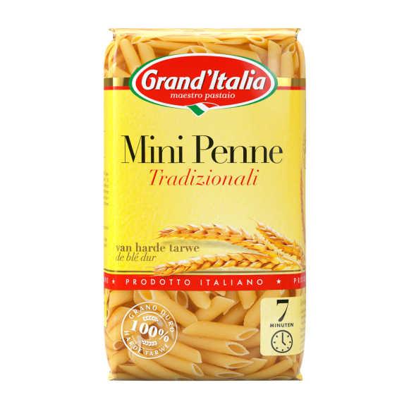 Grand'Italia Mini penne tradizionali product photo