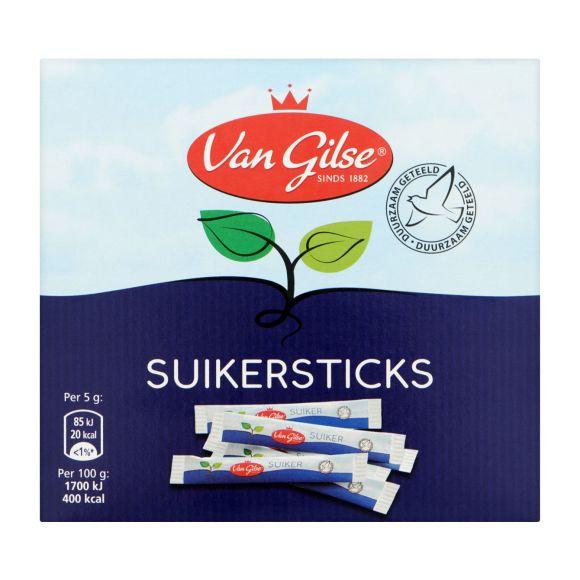 Van Gilse Suikersticks product photo