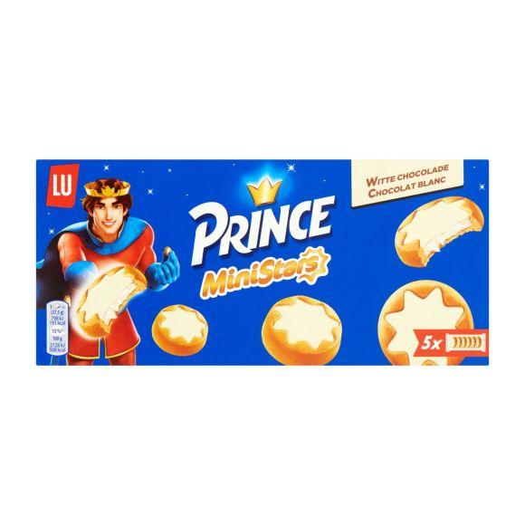 Prince Mini stars white product photo