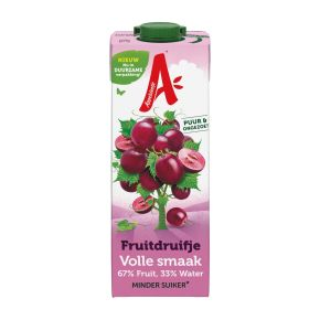 Appelsientje Fruitdruifje volle smaak product photo