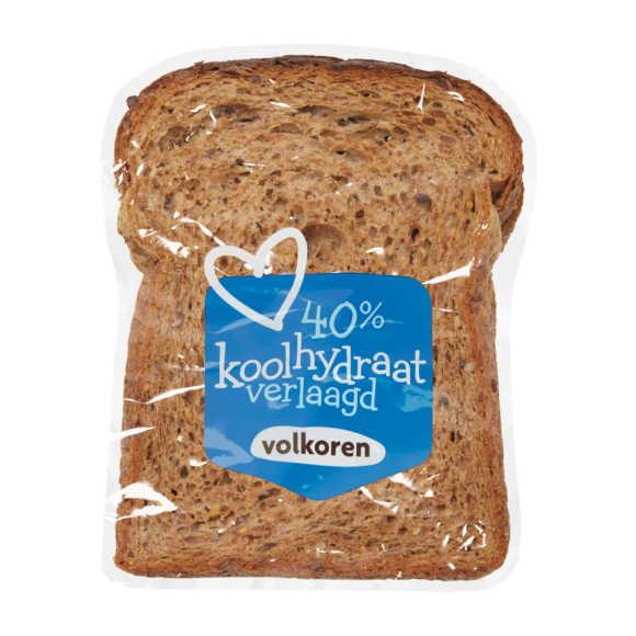 Coop Koolhydraatverlaagd brood half product photo