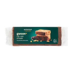 g'woon Gemberkoek ongesneden product photo