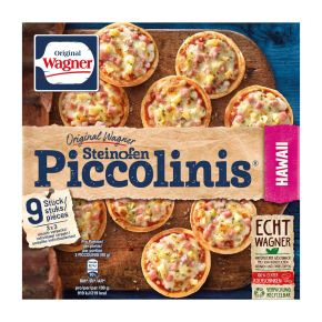 Wagner Piccolinis Hawaii product photo