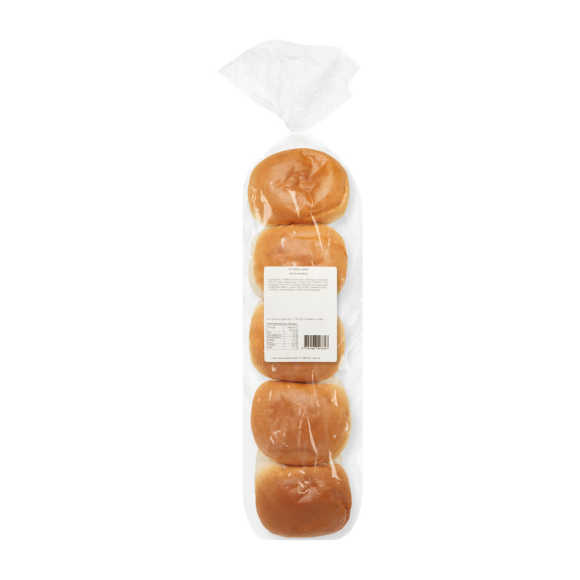 Coop Witte bolletjes product photo