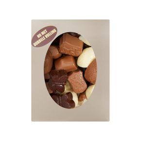 La Bonbonnerie Luxe romige bonbon product photo