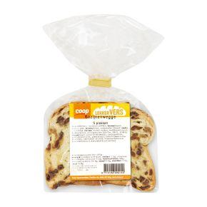 Coop Vruchtenbrood met rozijnen product photo