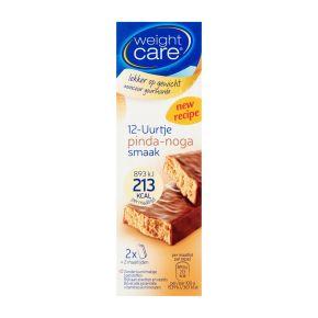 Weight Care Maaltijdreep pinda-noga product photo