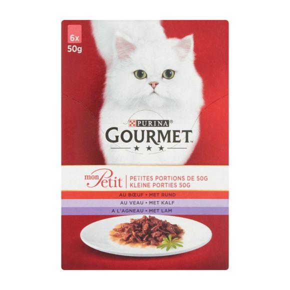 Gourmet Mon petit vleesselectie product photo