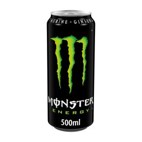 Monster Energy Green product photo