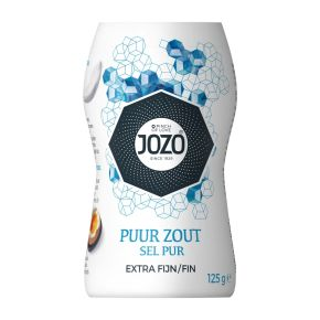 JOZO Zout naturel shaker product photo