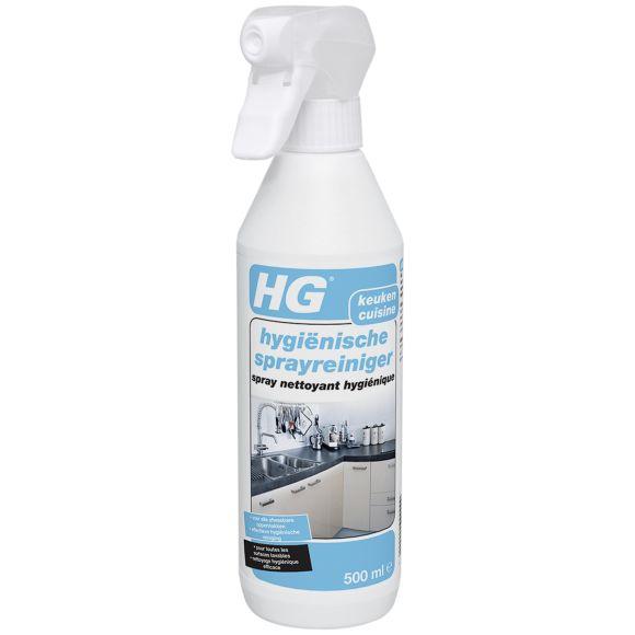 Hygienische Sprayreiniger product photo