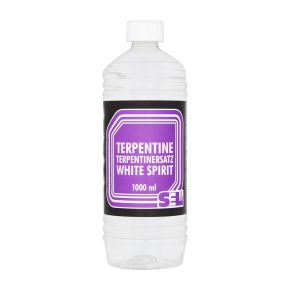 Sel Terpentine product photo