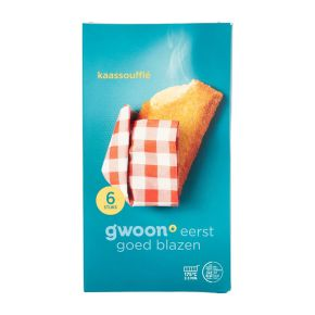 g'woon Kaassoufflé product photo