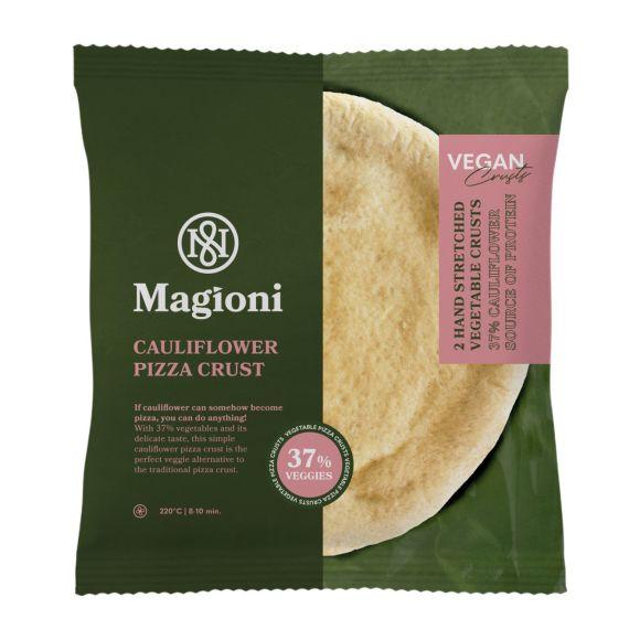 Magioni Pizzabodem bloemkool product photo
