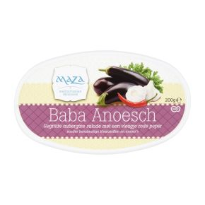Maza Baba anoesch product photo
