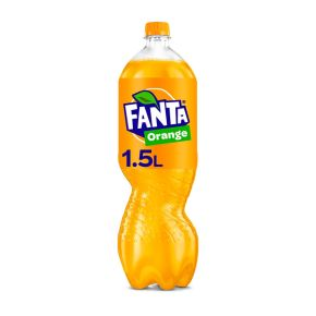 Fanta Orange product photo