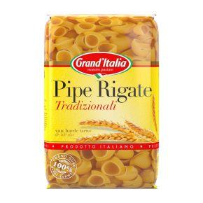 Grand'Italia pipe rigate (ONGEKOOKT) product photo