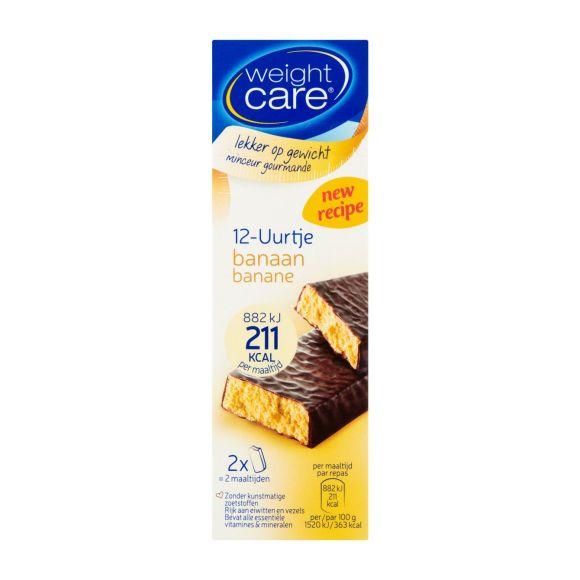 Weight Care Maaltijdreep banaan product photo