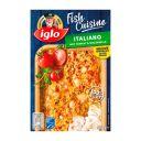 Iglo Fish Cuisine Italiano product photo