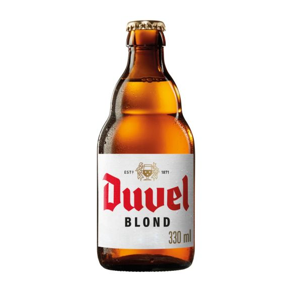 Duvel Bier product photo