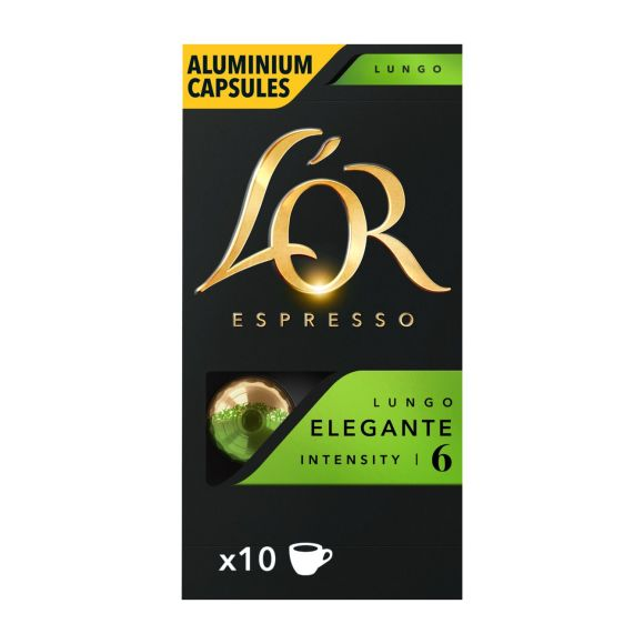 L'OR Lungo elegantekoffiecups product photo