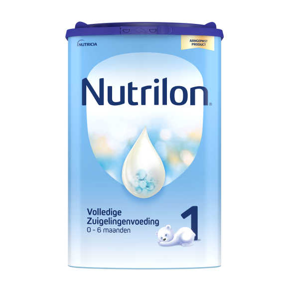 Nutrilon Volledige Zuigelingenvoeding 1 product photo