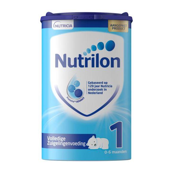 Nutrilon Standaard 1 product photo