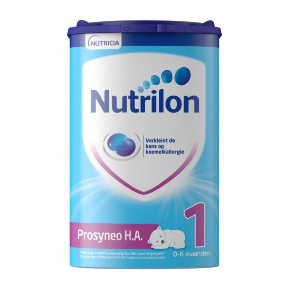 Nutrilon Prosyneo 1 product photo