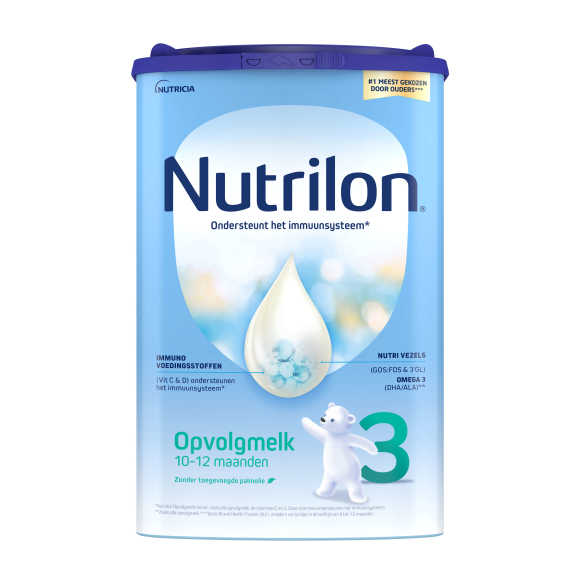 Nutrilon Opvolgmelk 3 product photo