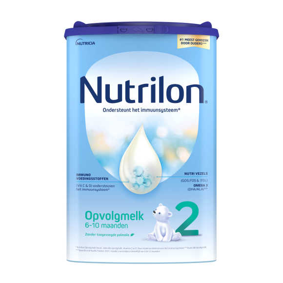 Nutrilon Opvolgmelk 2 product photo