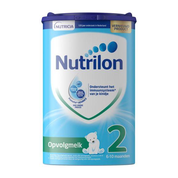 Nutrilon Standaard 2 product photo