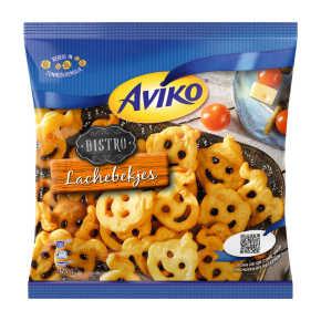 Aviko Bistro lachebekjes product photo