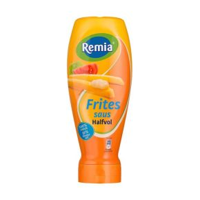 Remia Fritessaus halfvol product photo