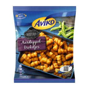 Aviko Bistro Aardappelkroketjes product photo