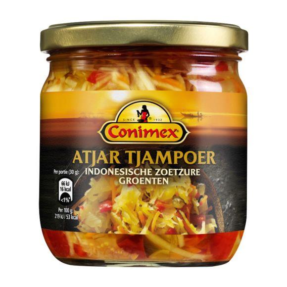 Conimex  Atjar Tjampoer Pot product photo