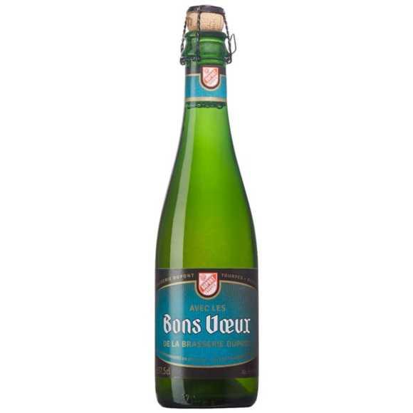 Dupont Avec les bons voeux speciaal bier fles product photo