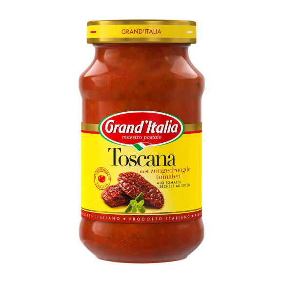 Grand'Italia Toscana product photo