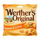 Werther's original caramel & crème product photo