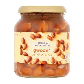 g'woon Hollandse bruine bonen product photo
