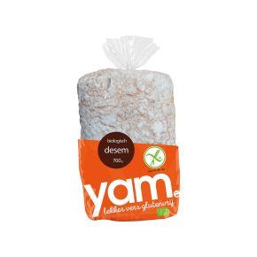 YAM Glutenvrij desembrood product photo