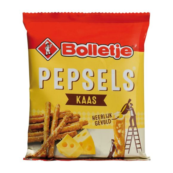 Bolletje Kaas pepsels product photo